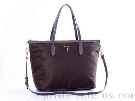 Authentic  Prada BR4257 Handbags in Coffee Outlet store  410c9cb67d370
