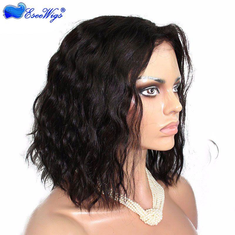 Short 360 Wigs