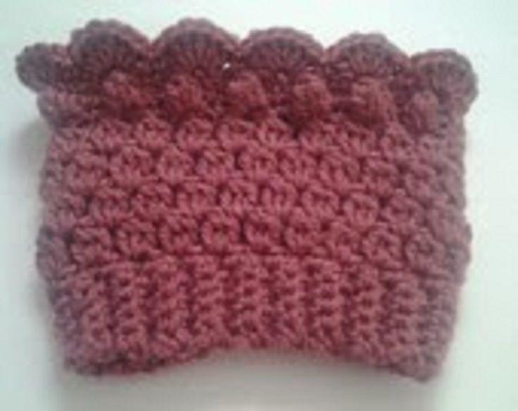 Top 10 Beautiful and Warm Free Boot Cuff Crochet Patterns | Botas
