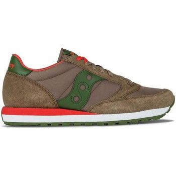Zapatillas Moda Moda Zapatillas Saucony JAZZ LIGHT Marrón Marrón 350x350 70c388