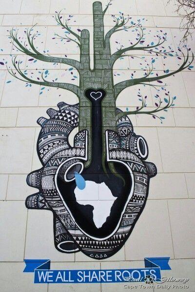 Street art by Boa Mistura