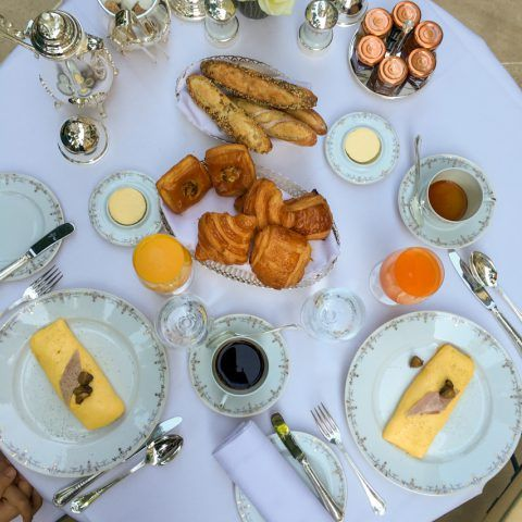 Bref, on a dormi au Ritz Paris - Silencio Ritz Paris Pinterest