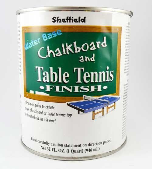 Peinture Pour Table De Ping Pong Exterieur