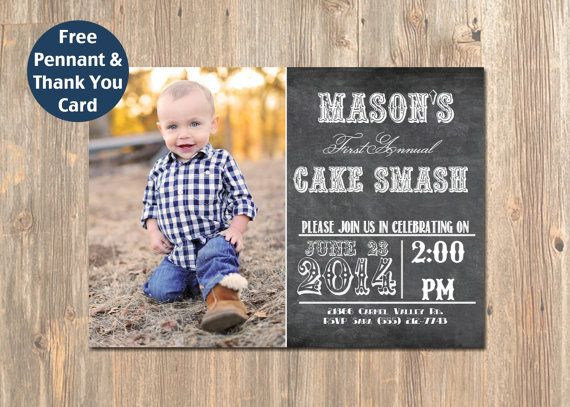 Printable Birthday Invitations For Boy ~ Chalkboard birthday invitation for boy chalkboard invitation for