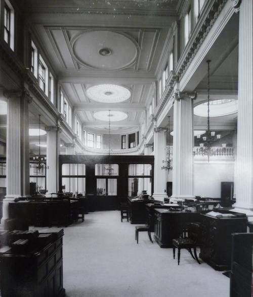 Bank Interiors 2000   Bing Images
