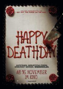 Happy Deathday Filme Und Taglich Grusst Das Murmeltier Aktuelle Kinofilme