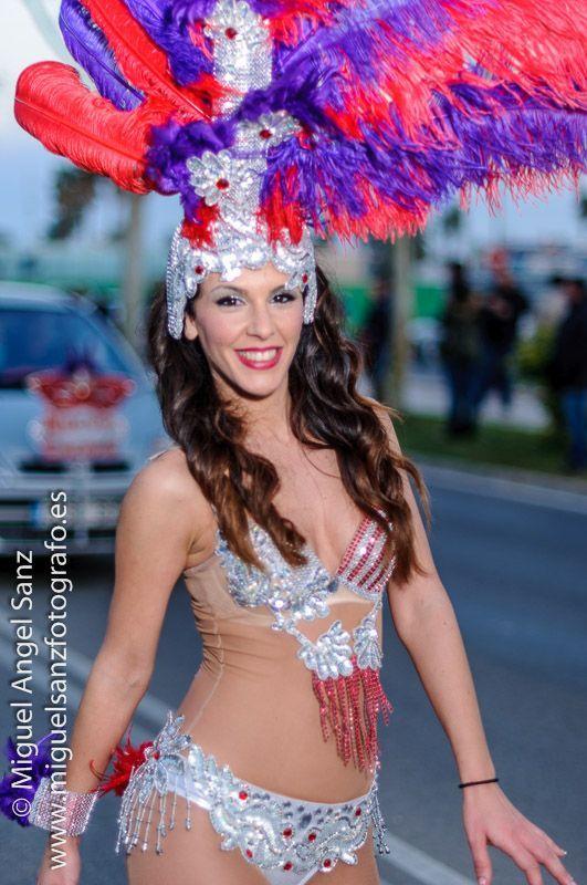 Carnval 2014. Santiago de la Ribera - Carnaval2014-171-Santigo de la Ribera - Galería de Miguel Ángel Sanz
