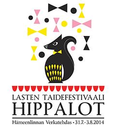 Hippalot, Hämeenlinna Verkatehdas, heinä-elokuun vaihde, eri nimillä vuodesta 1978 lähtien.