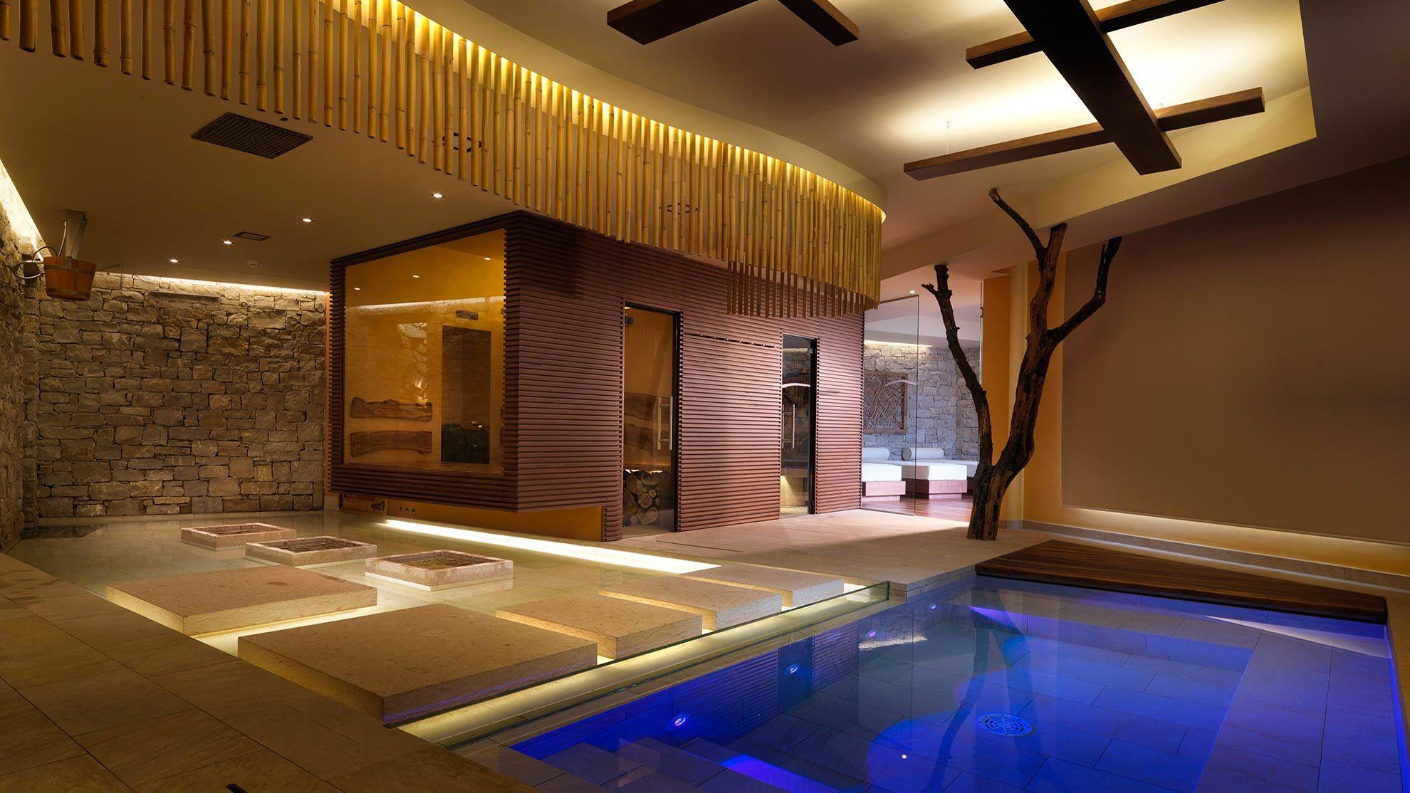 Wellness & SPA design - Guarda i progetti | Alberto Apostoli ...