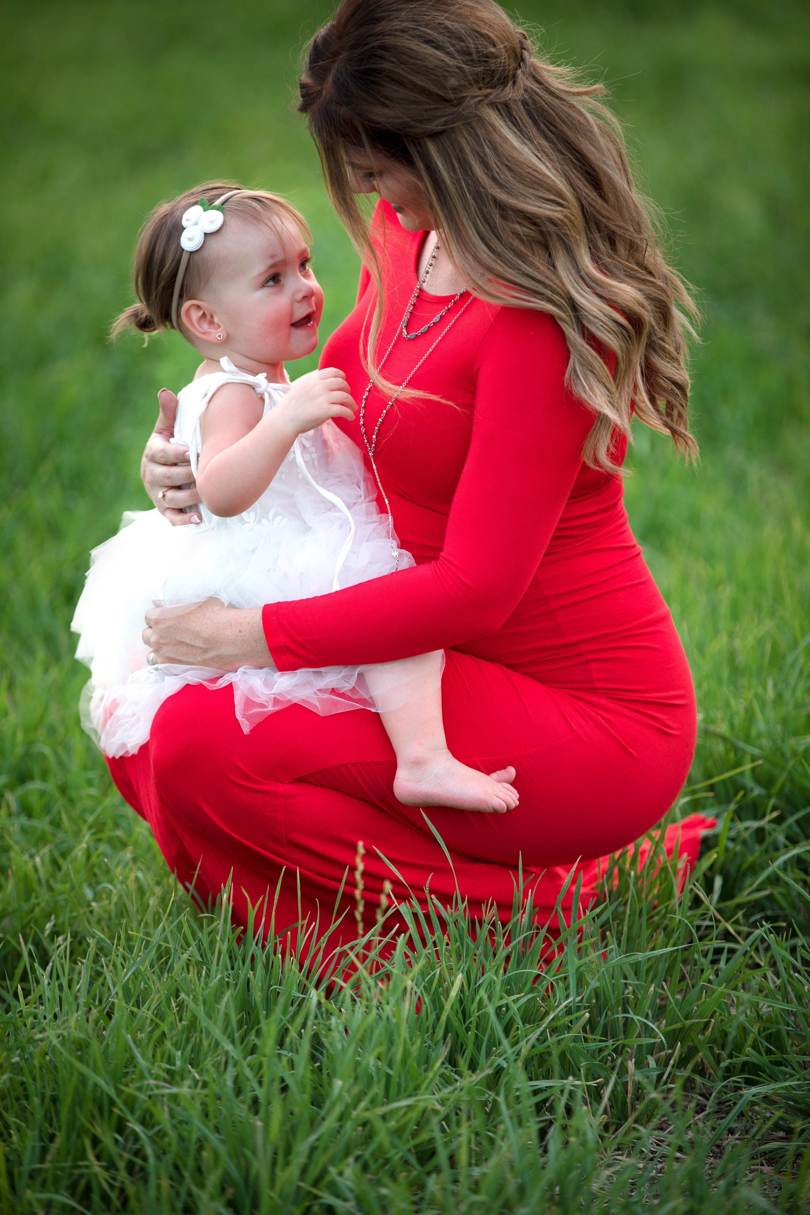 Teah - Maternity Photographer Grand Junction