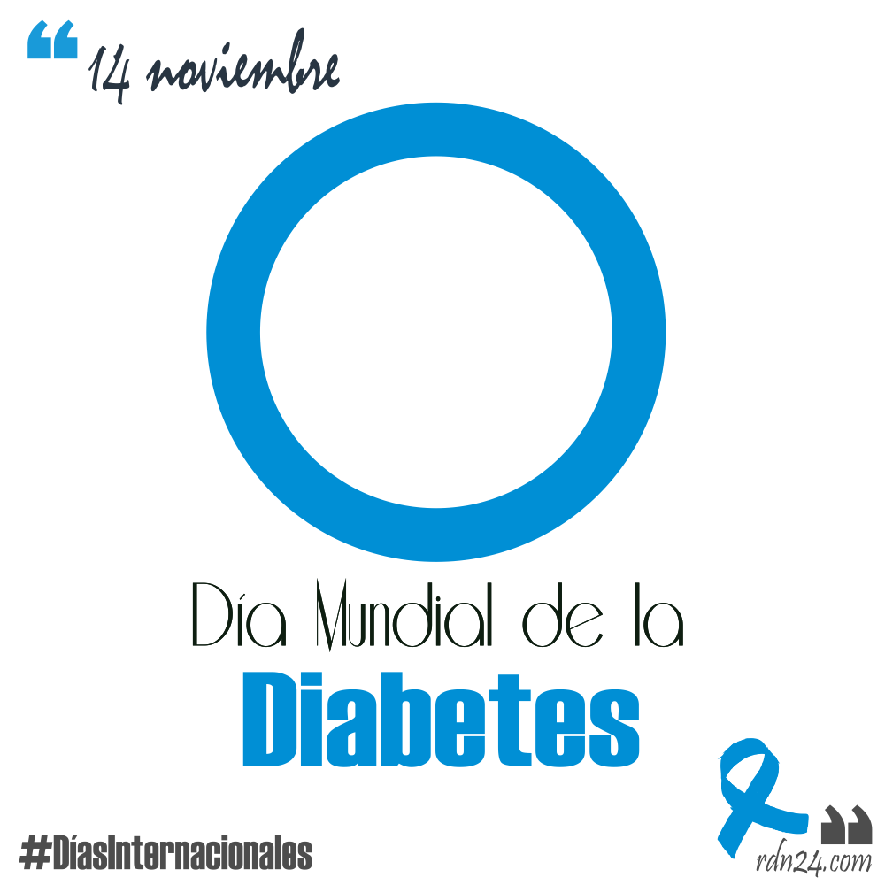 dia mundial de la diabetes sudáfrica