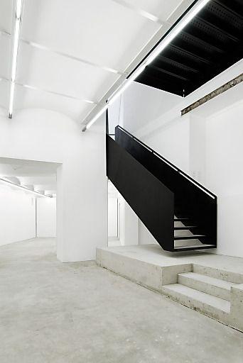Potentiële huurders uit het culturele gebied voor galerij op Franz Josefs Kai gezocht