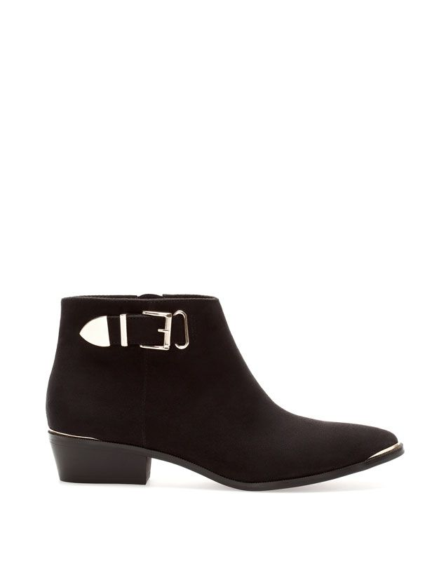 Women S Footwear Woman Pull Bear Bulgaria Boots Women Shoes Footwear