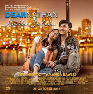Download Dear Nathan Hello Salma 2018 In 2020 Dear Nathan Film Dear Nathan Film