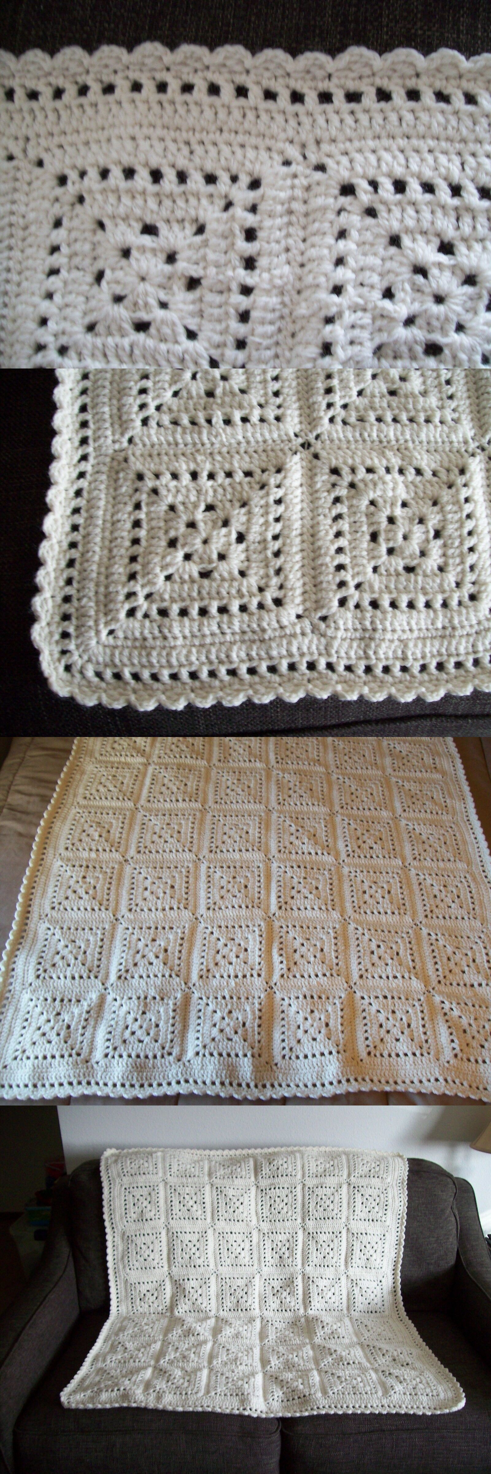 Afghans and throw blankets 20549 afghan blanket lap size