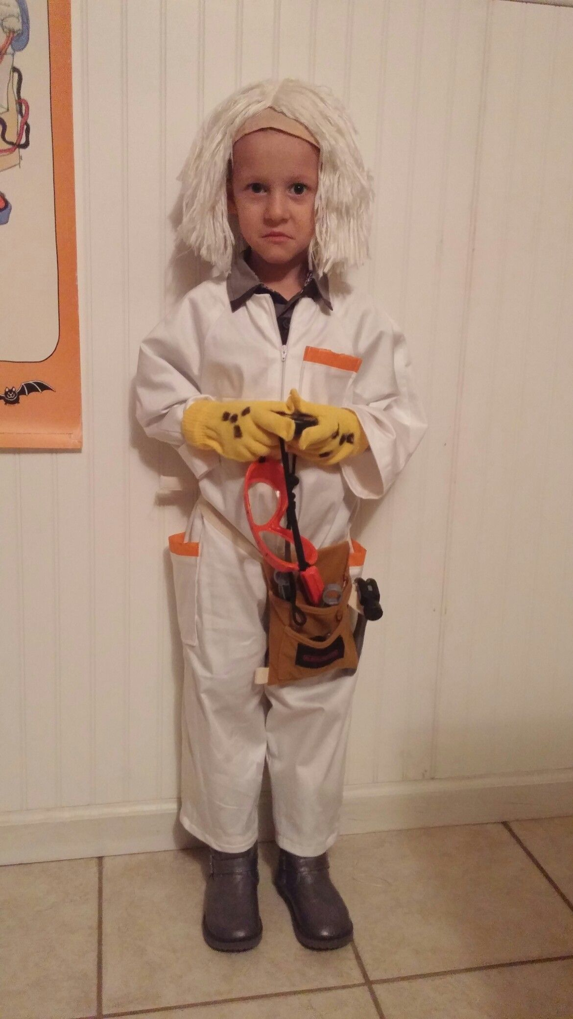 doc brown | costumes | pinterest | doc brown, brown and halloween