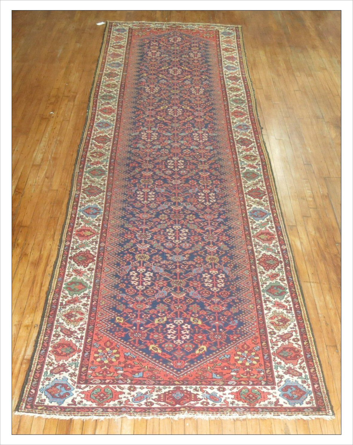 Malayer Rug Number 9073 Size 4 9 X 16