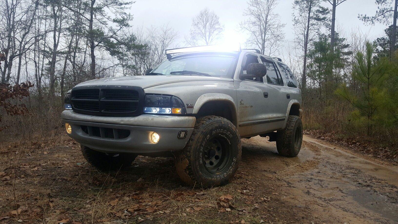 Dodge durango ram trucks