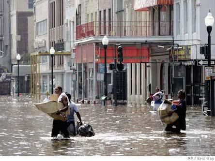 And We are Not Saved: Blacks and Climate Change | Black Agenda Report | News, information and analysis from the black left.