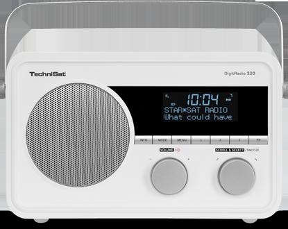 Terris Küchenradio ~ Sandstrøm s6vdab12 dab clock radio walnut sandstrøm style