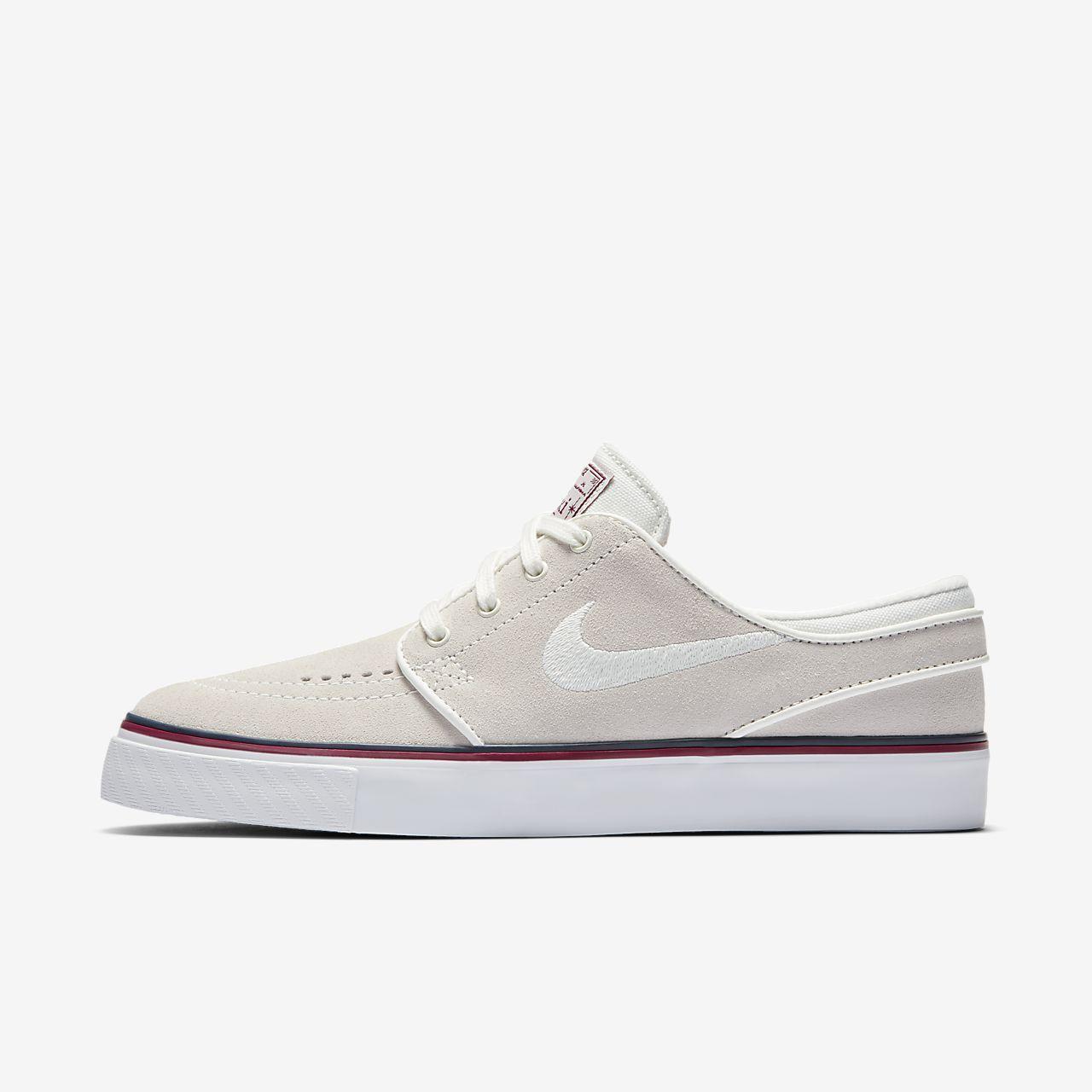 Nike SB Air Zoom Stefan Janoski Women s Skateboarding Shoe   skateboardingoutfits 2076d11412