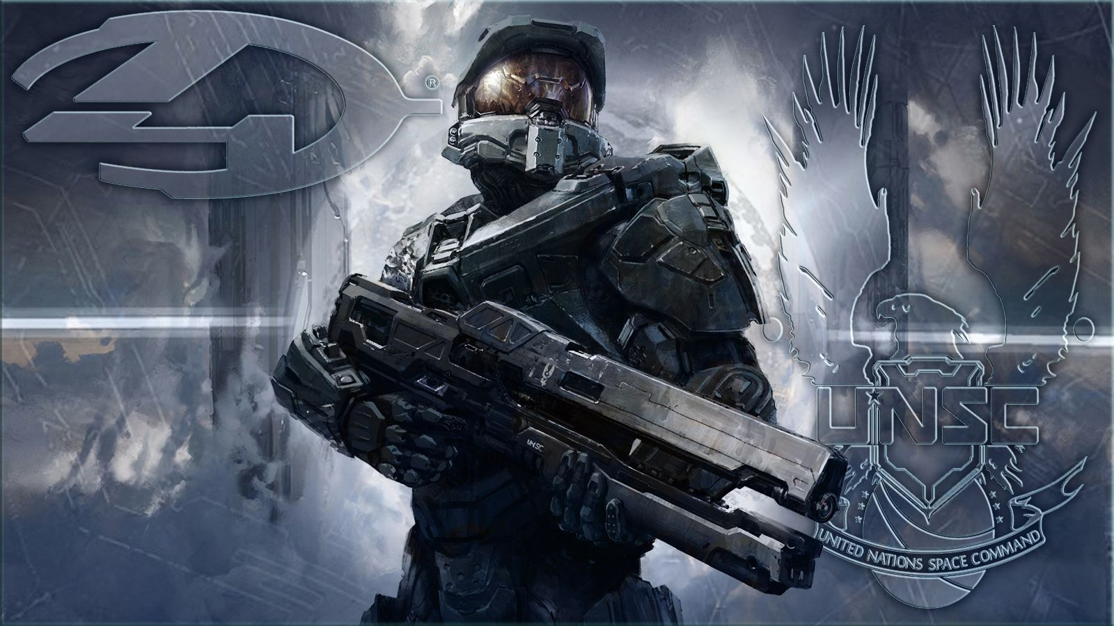 Finished Halo 4 Legendary Campaign Co Op