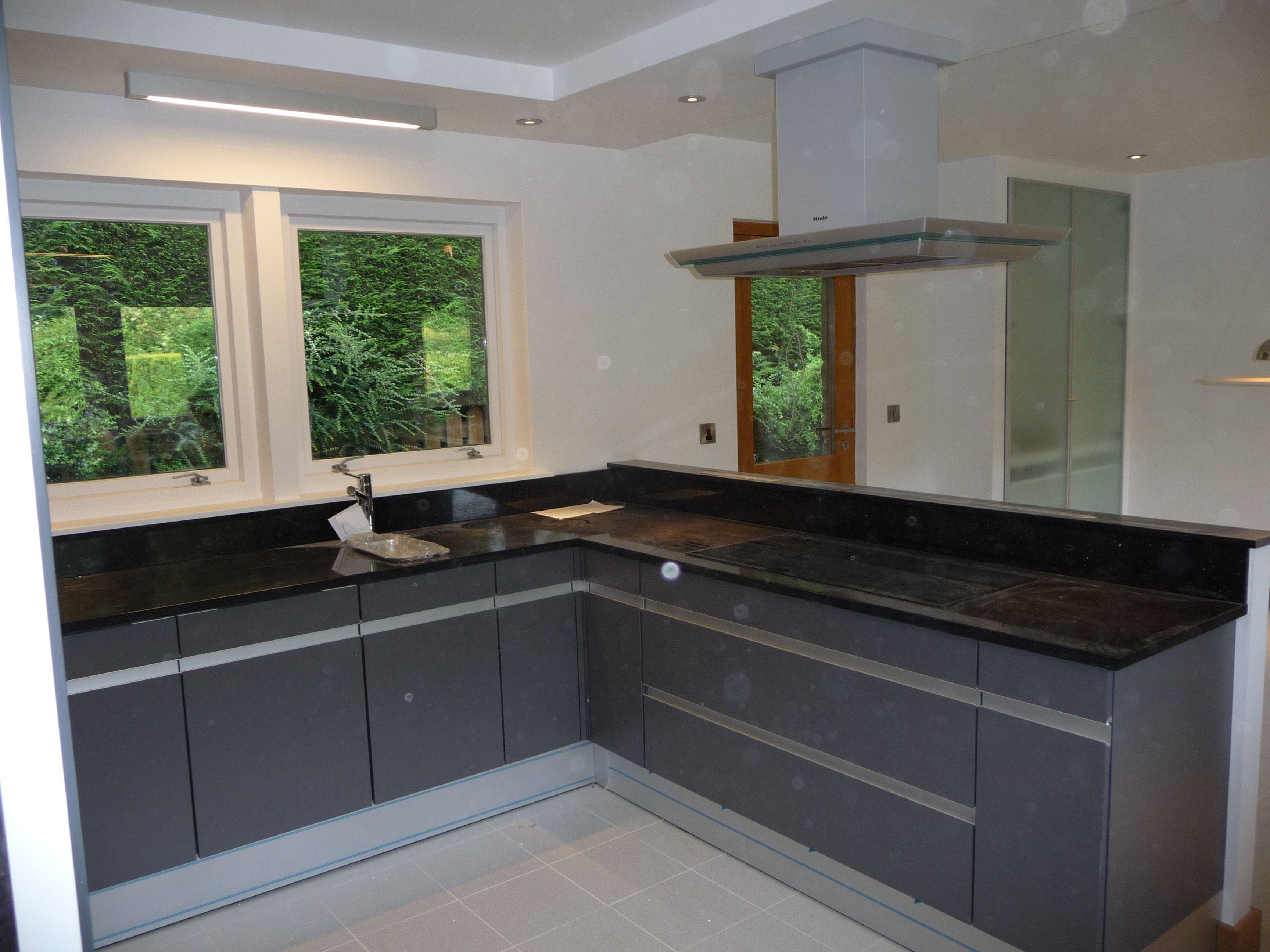 Bramhope, Leeds. Full house refurbishment by Derry