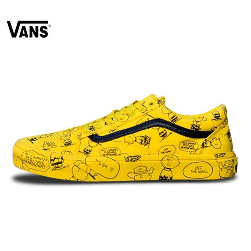 Sneakers, Vans classic old skool