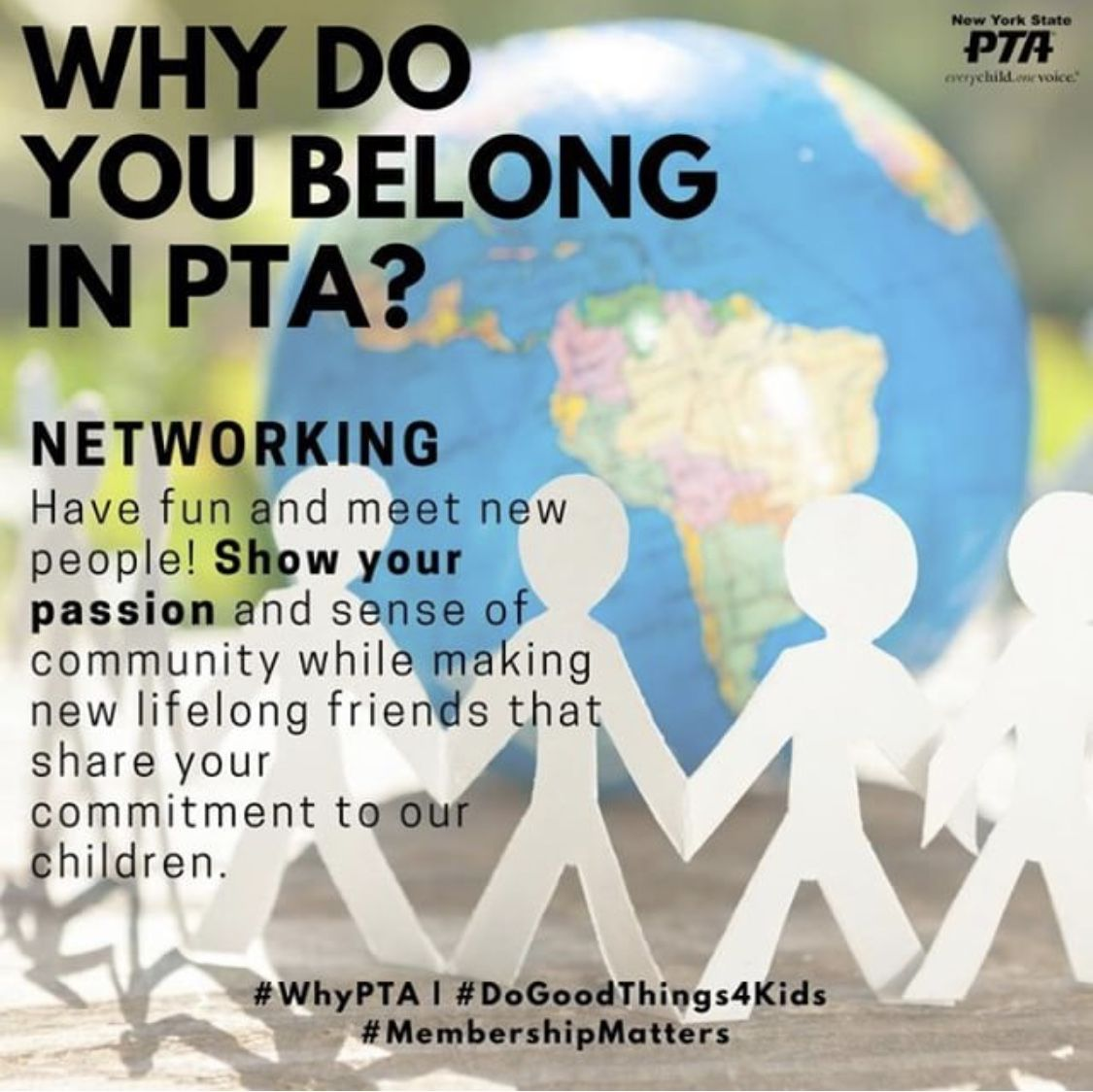 Pin By New York State Pta On Membership Tips