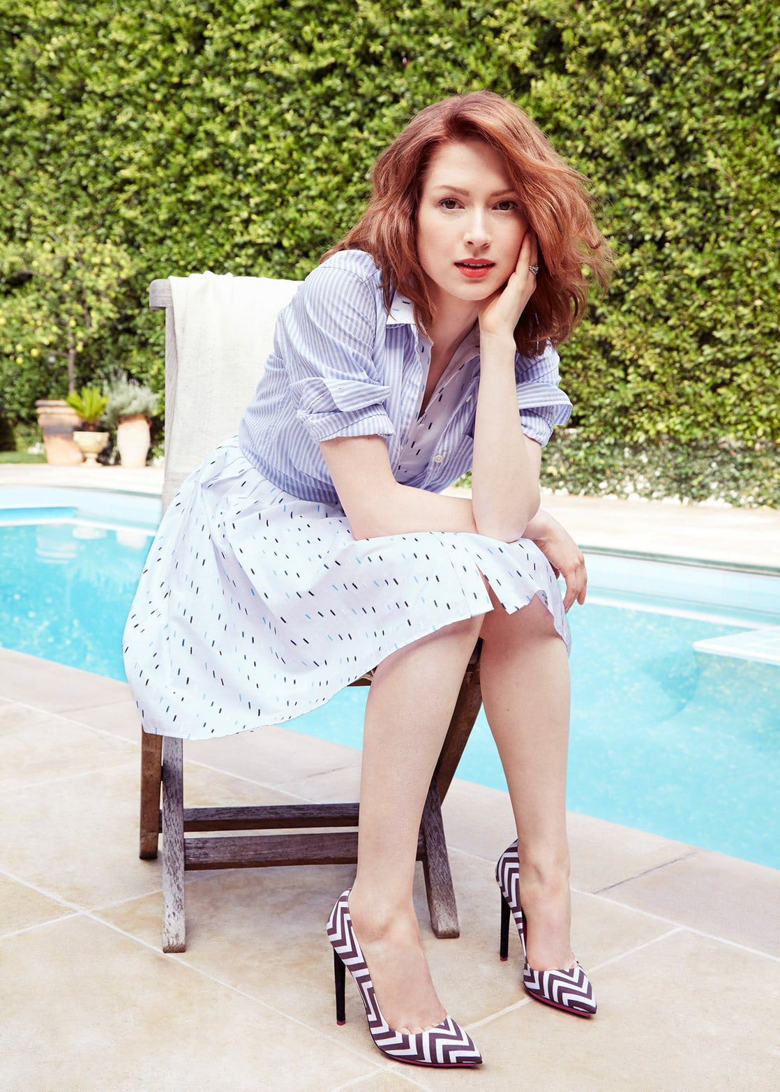 Is a cute Ellie Kemper naked (95 foto and video), Topless, Leaked, Instagram, swimsuit 2017