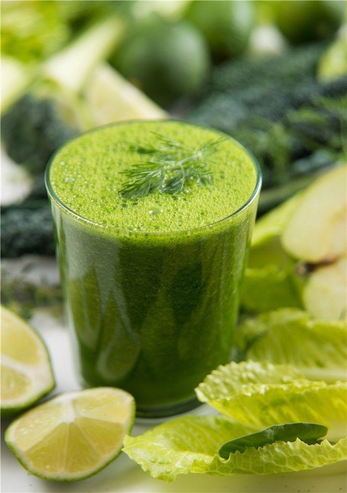 Cuatro recetas de zumos verdes o detox y trucos para aprovechar sus ...