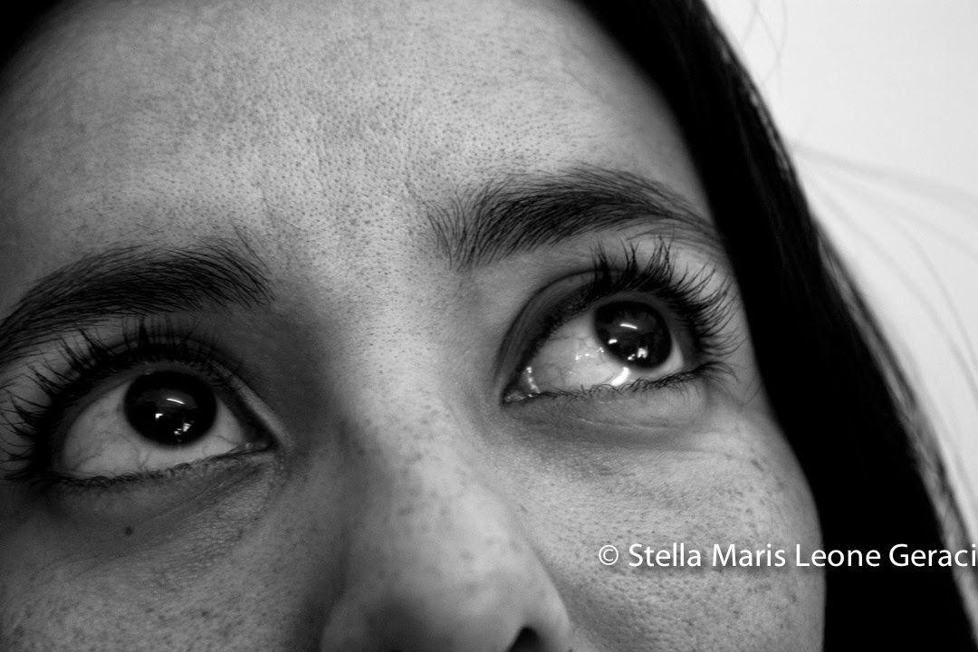 Ella: Romina Gonzalez