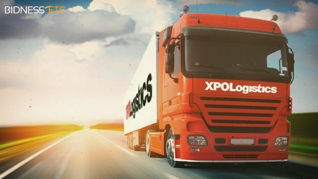 Xpo Logistics Hits 52 Week High
