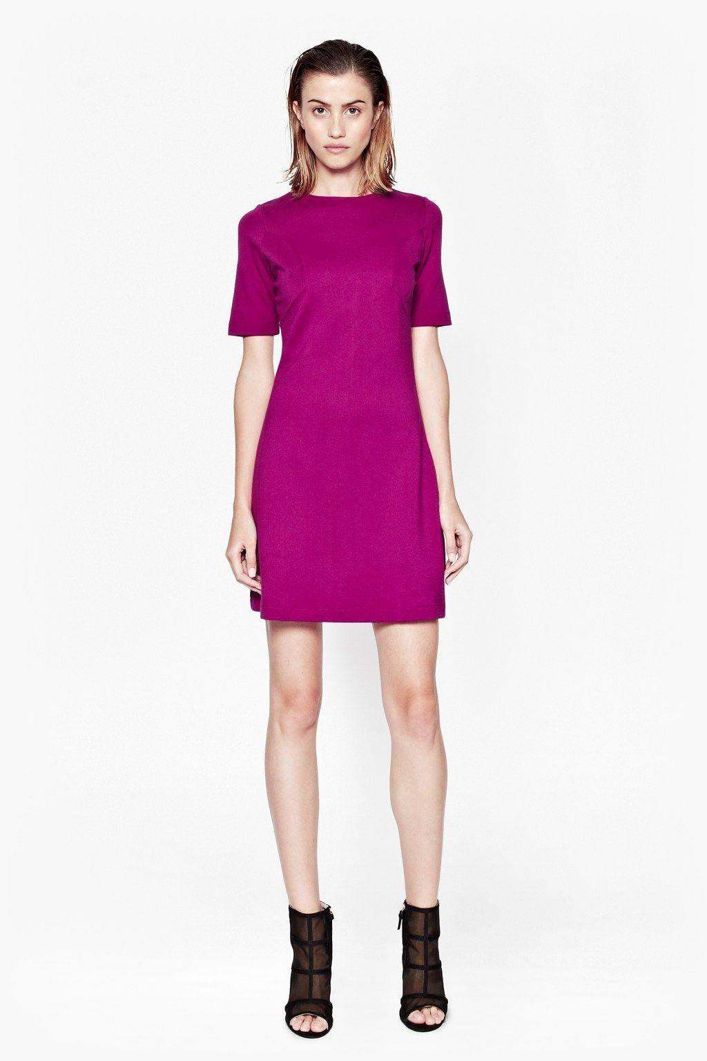 Marie Stretch Dress - Dresses - French Connection | Other designers ...