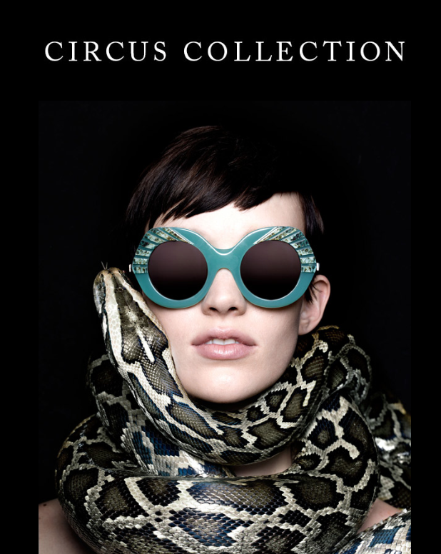 Lunettes Trendy  http   www.cutlerandgross.com CIRCUS COLLECTION ... 8528af9b07c5