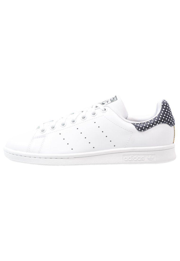 e8fa7e64ac475 ... black core  baskets adidas originals rita ora stan smith baskets basses  legend ink white gold blanc chez zalando