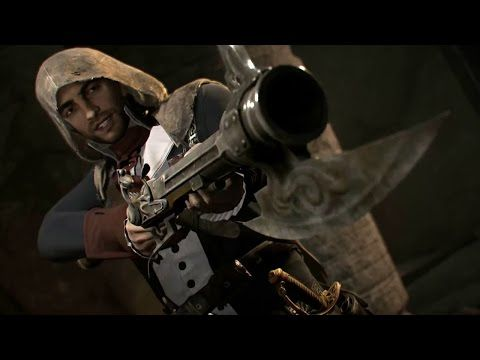 Assassin S Creed Unity Dead Kings Dlc Now Available Assassin S