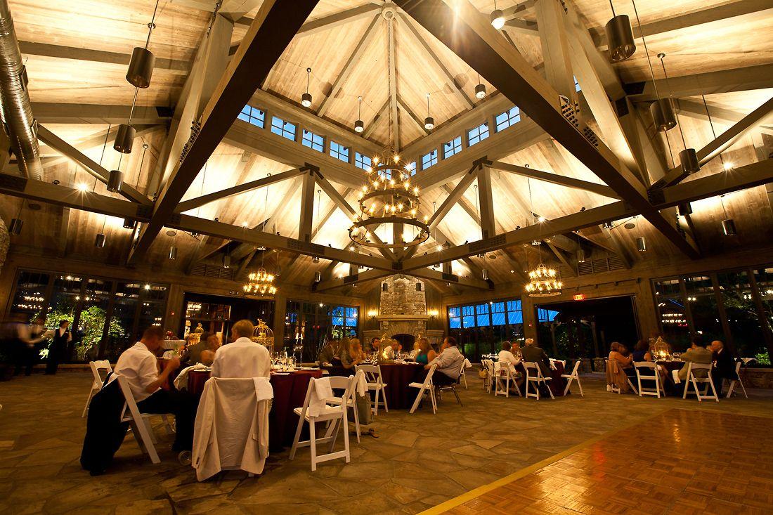Old Edwards Inn Wedding Photos Highlands NC Glass Pavilion Asheville Photography