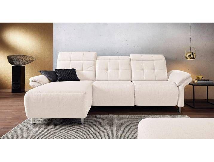 Places Of Style Ecksofa Manhattan 2 Sitze Mit Elektrischer Relaxfun Sofa Couch Furniture