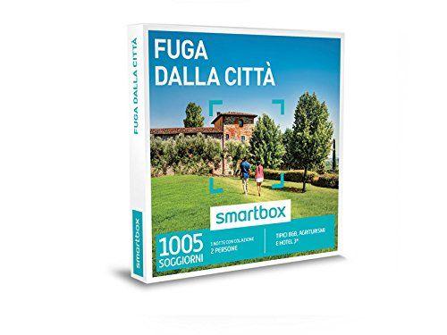 SMARTBOX - Cofanetto Regalo - FUGA DALLA CITTA\' - Tipici B&B ...