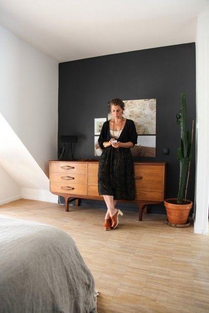 Chambre Design D Interieur De Grenier Amenagement Interieur Architecte Interieur