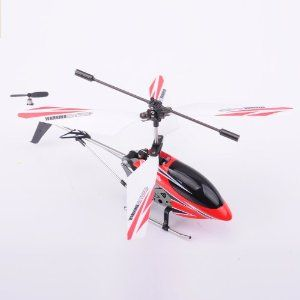 SKYTECH M15 MINI USB RC Helicopter 3 CH GYRO RTF Metal By Lujex by skytech. $40.59. Frequency: A/B channel selector. 3D full function.. Flying time: About 5-7 minutes. Controlling distance: About 10 meters. Product Feature: Up/down, left/ right,forward/backward. Discription: Completely assembled and tested at the factory, ready to fly out box Vernier adjustment knob. Double protection. Flash light. Indoor flight. 3D full function. Built-in GYRO   Specification: Item: M15...