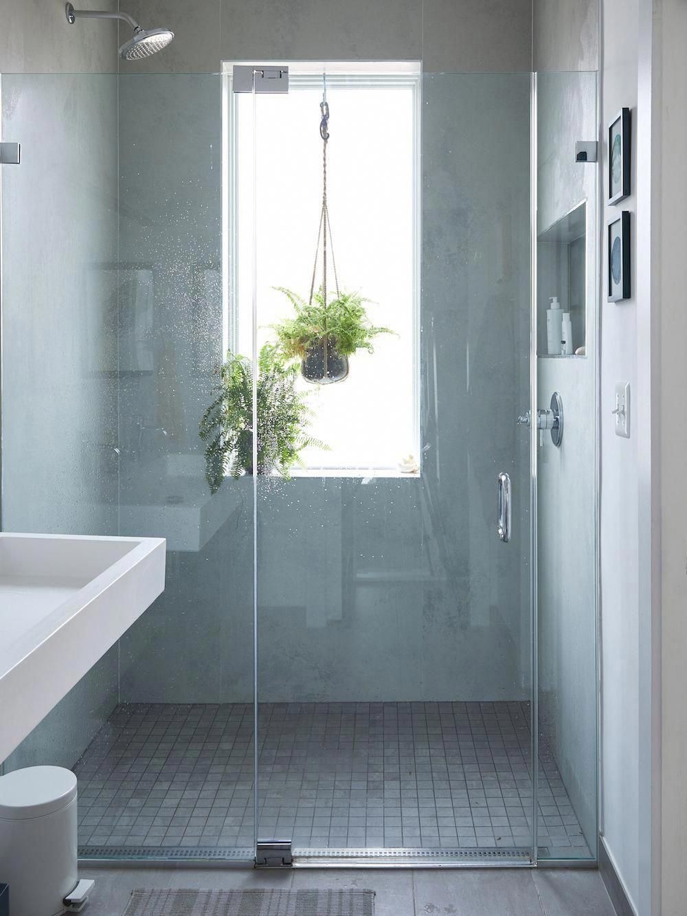 To Keep With The Modern Bathroom Style We Re Going For Pick Examples Of These Items In Keeping Wi Modern Style Bathroom Modern Bathroom Design Modern Bathroom