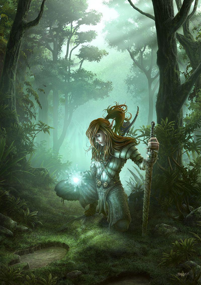 Troll Hunter by kerembeyit deviantart com reminds me of a