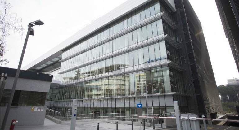 Madrid tendrá un nuevo centro de negocios