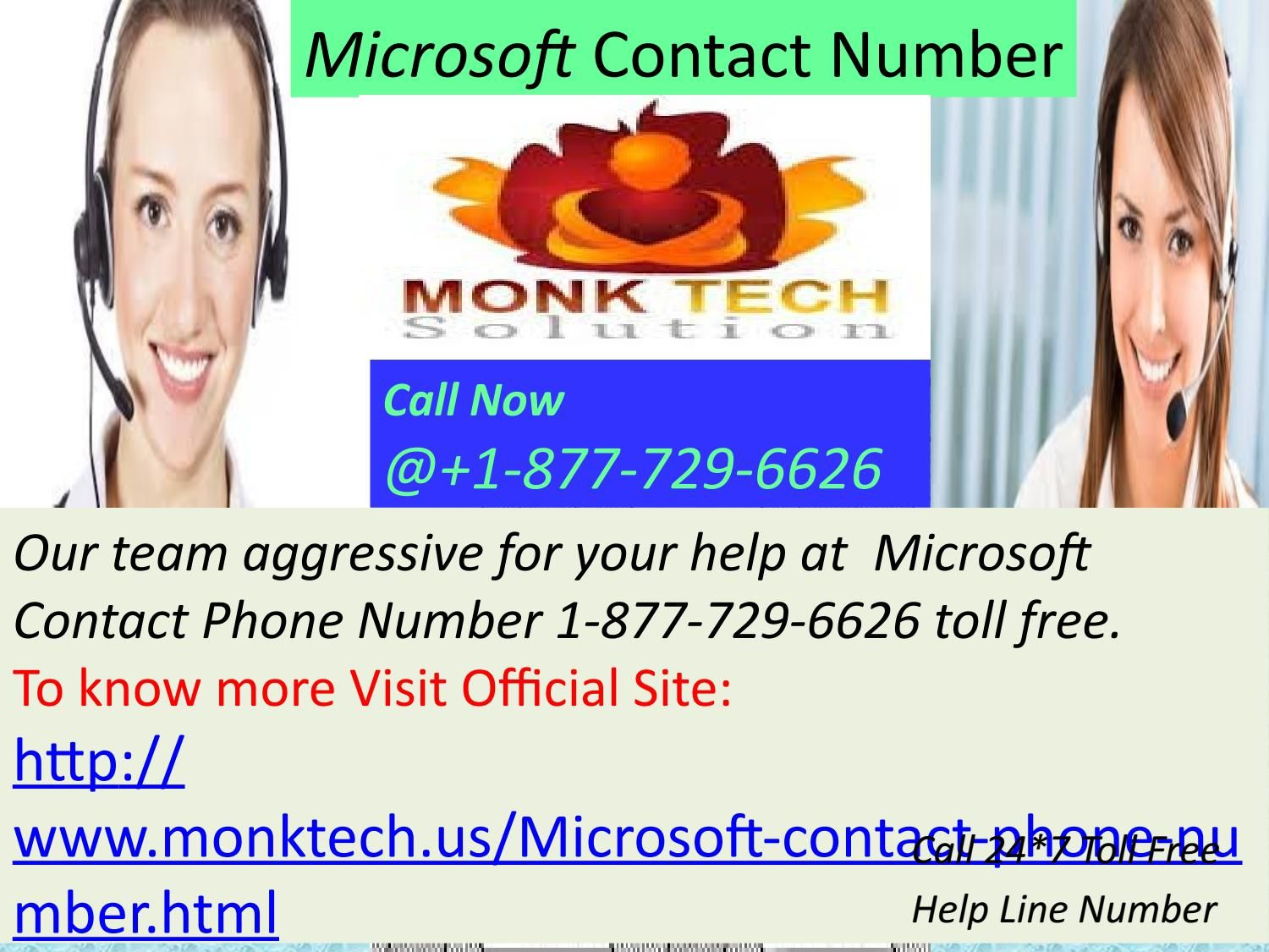 Resolve your Microsoft account issues call at Microsoft