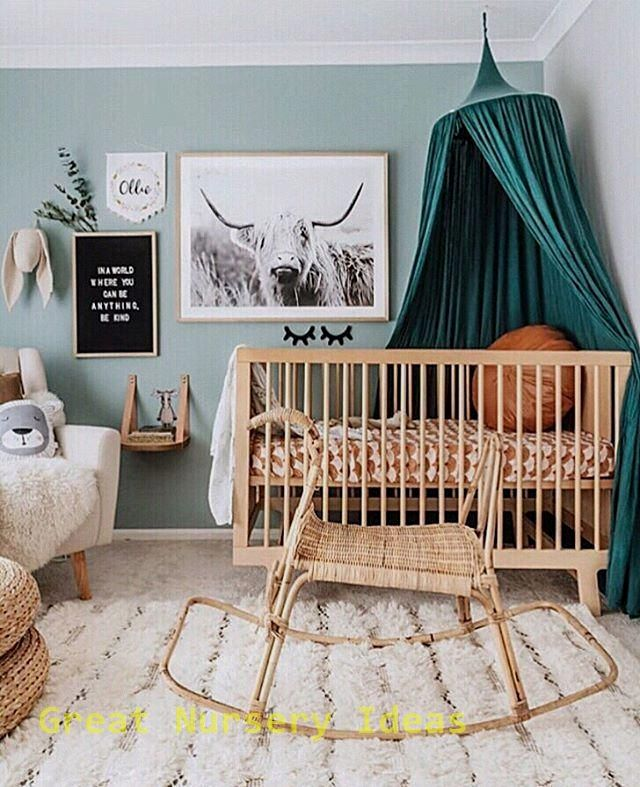 27 Cute Baby Room Ideas Nursery Decor For Boy Nursery Baby Room Baby Room Decor Baby Boy Rooms