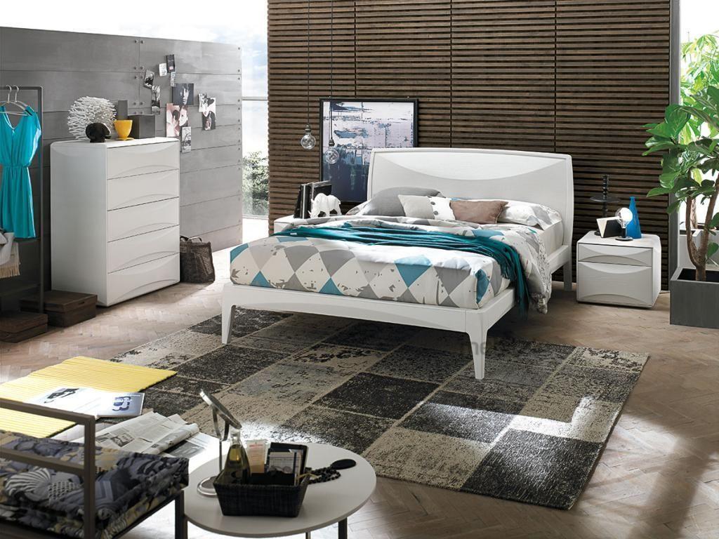 SIDNEY Итальянская кровать Tomasella | Mebital
