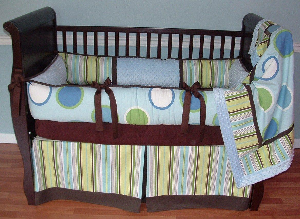 Pin By Modpeapod Custom Baby Bedding On Baby Baby Crib Bedding Sets Baby Cribs Baby Crib Bedding