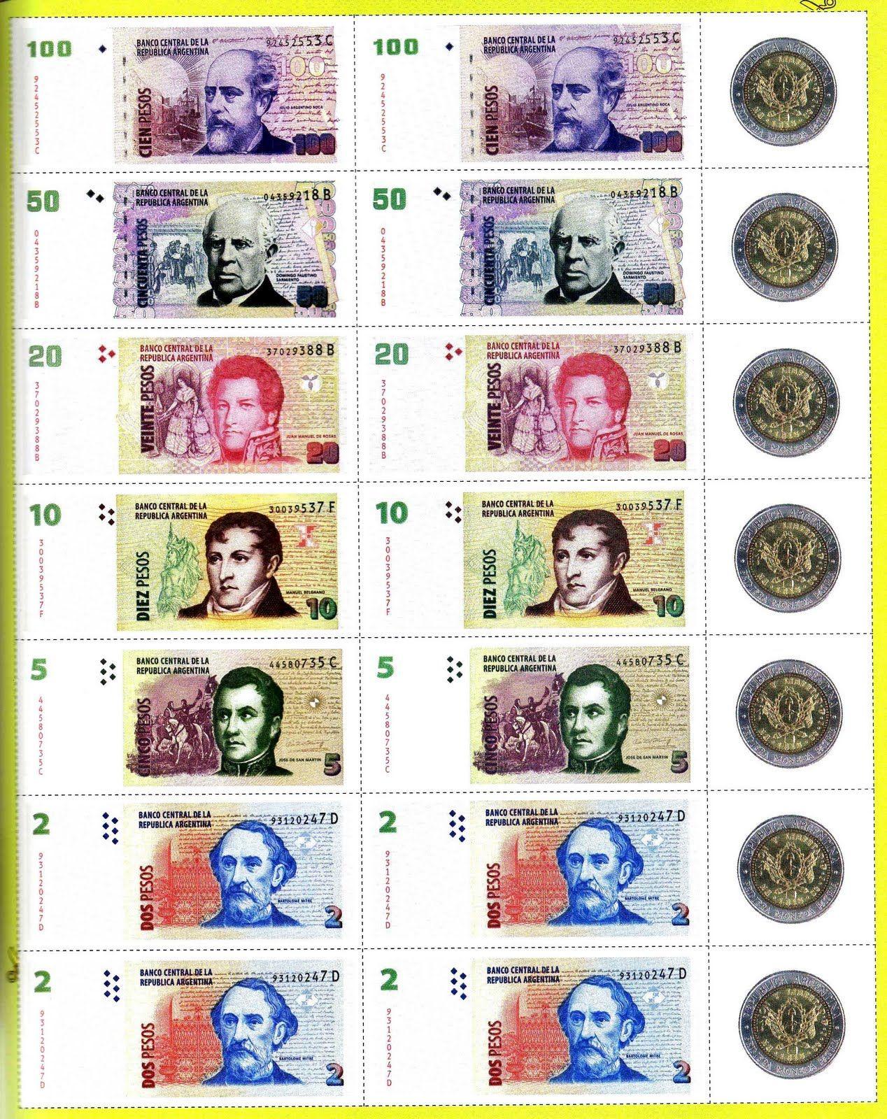 img068.jpg (1268×1600) | billetes para imprimir | Pinterest ...